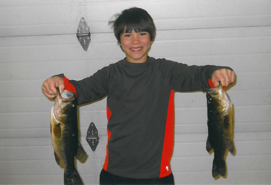 Fishing Info - Fort McCoy - iSportsman